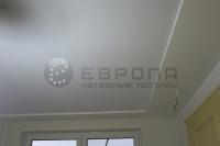Тканевый натяжной потолок Descor